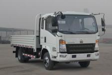豪沃越野載貨汽車(ZZ2047G332CE142)