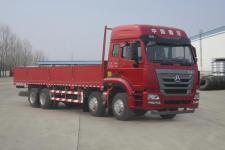 豪瀚国五前四后八货车340马力18005吨(ZZ1315N466WE1)