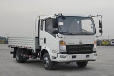 豪沃越野載貨汽車(ZZ2047F342CE142)