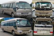 金旅牌XML6700J35型客车图片4