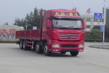 大运前四后八货车350马力18805吨(CGC1310D5DDMG)