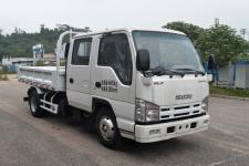 庆铃牌QL3040ZALHWJ型自卸车图片