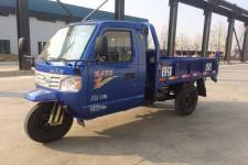 时风牌7YPJ-1150DC3型自卸三轮汽车图片