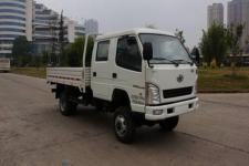 解放越野自卸汽车(CA2040K11L1RE5J)