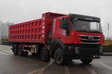 红岩牌CQ3316HYVG426L型自卸汽车图片