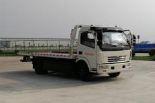 楚风牌HQG5085TQZEV1型纯电动清障车图片