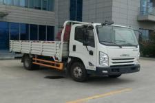 江铃牌JX1075TGA25型载货汽车图片