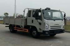 江铃牌JX1075TPGA25型载货汽车图片