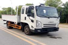 江铃牌JX1045TPGB25型载货汽车图片