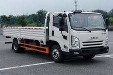 江铃牌JX1093TK25型载货汽车图片