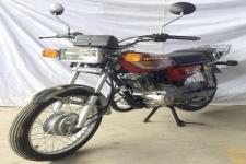 建设牌JS125-10D型两轮摩托车图片