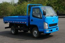 解放牌CA3040K3LE5-2型自卸汽车图片
