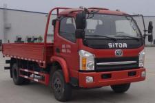 十通单桥货车129马力1990吨(STQ1043L02Y1N5)
