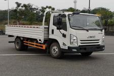 江铃牌JX1095TG25型载货汽车图片