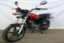 建设牌JS125-11D型两轮摩托车图片
