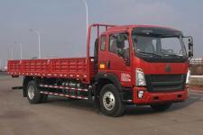 豪沃国六单桥货车190马力9925吨(ZZ1187K471DF1)