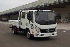南骏单桥货车126马力4245吨(NJA1070ESE33A)