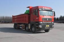 汕德卡牌ZZ3316N486HF1型自卸汽车图片