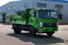 南骏牌NJA3040PPB34LNGA型自卸汽车图片