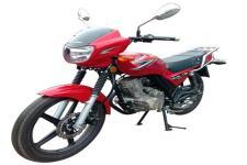 建设牌JS125-12D型两轮摩托车图片