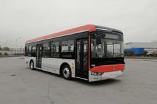 亚星牌JS6108GHBEV26型纯电动城市客车图片
