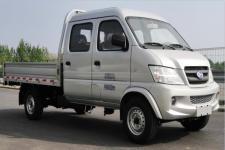 昌河微型轻型普通货车116马力995吨(CH1030UBV21)
