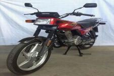 建设牌JS150-33D型两轮摩托车图片