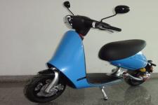 钱江牌QJ1200DQT-D型电动两轮轻便摩托车图片