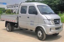 昌河单桥轻型普通货车116马力749吨(CH1020UDV21)