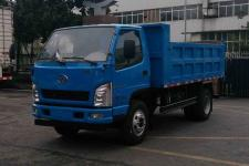 解放牌CA3080K7L3E5型自卸汽车图片