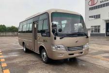 6.6米牡丹MD6668KD6A客车