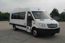 海格牌KLQ6751E5型客车图片