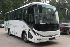 宇通牌ZK6907HQ6Y型客车图片