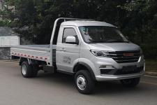 鑫源单桥货车102马力1495吨(JKC1034DS6E)