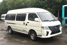 金旅牌XML6512J16型客车图片