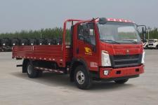 豪沃单桥货车156马力5305吨(ZZ1097F3315E191)