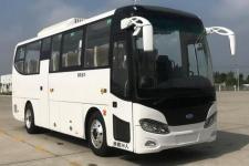 9米开沃NJL6902EV1纯电动客车