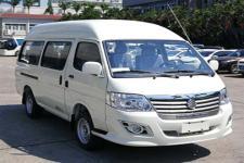 金旅牌XML6502J16型客车图片
