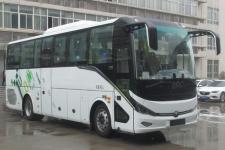 宇通牌ZK6997H6Z型客车图片