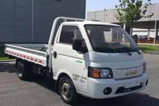江淮牌HFC1030PV4E4B4S型载货汽车图片