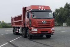 解放牌CA3310P66K24L5T4AE6型平头柴油自卸汽车图片