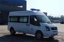 國六江鈴救護車