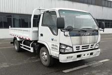 五十铃牌QL3040ZBUFA型自卸车图片