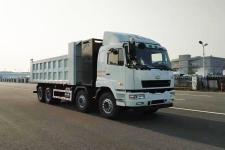 华菱之星牌HN3311B36C7BEV型纯电动自卸汽车图片