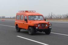 北京汽车制造厂有限公司牌BAW2030CED2型轻型越野汽车图片