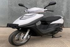立雅牌LY125T-11D型两轮摩托车图片