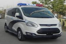 江铃牌JX5036XQCZJTA6型囚车图片