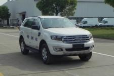 江铃牌JX5031TLJZA6型道路检测车图片