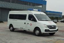 国六大通V80救护车_长轴高顶_转运型_招投标项目合作