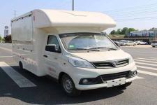 国六福田小型流动餐车